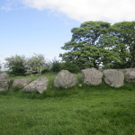 Carrowmore - Stone Circle #56 - Site of Mary's death