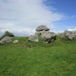 Carrowmore - Tomb 7