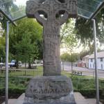 Celtic Cross - Kells, Co. Meath