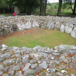 Central ring cairn 2