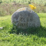 Clan Gravestone at Culloden
