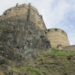 Edinburgh Castle Rock & Royal Apartment