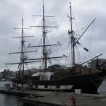 Famine Ship