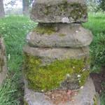 Grange Stone Circle-Alter Stone