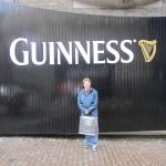 Guinness - Dublin, Ireland
