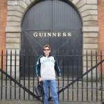 Guinness Storeroom