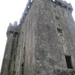 Imposing Blarney Castle