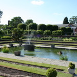 Kensington Palace & Garden