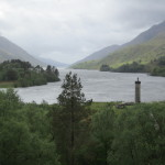 Loch Shiel & Prince Charlie Monument