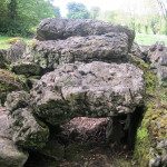 LoughGur Wedge Tomb 2