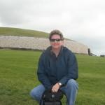 Me & Newgrange