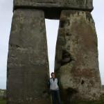 Me & Stonehenge 2
