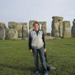 Me & Stonehenge -a