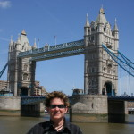 Me & Tower Bridge