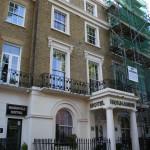 My London Hotel
