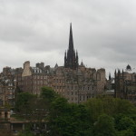 Oldtown Edinburgh 2