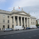 Post Office-Easter Rising 1916
