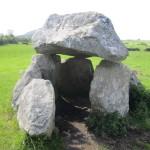 Tomb 7 - entrance