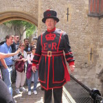 Tower of London Guide