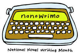 Nano-over-a-typewriter