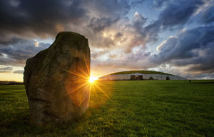 newgrange-sunrise